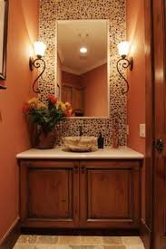 Guest Bathroom Decor Ideas Colors I Like The Shower Curtain That Goes From Ceiling To Floor Ii