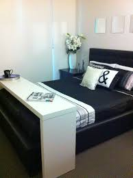 bed table on wheels ikea bed table across malm google search pinteres