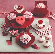 Valentine Home Decorating Ideas Valentine U0027s Day Cupcake Decorating Ideas U2013 Decoration Image Idea