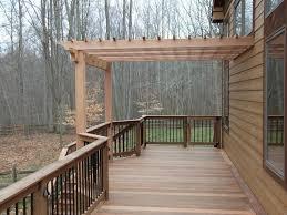 remodelando la casa second story deck ideas for your backyard