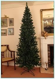 corner christmas tree artificial silvertip christmas tree