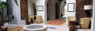 Moroccan Riad Floor Plan Riad Palais Khum Hotels In Marrakesh Audley Travel