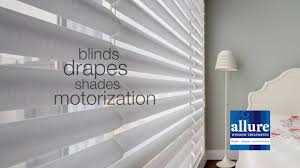 allure window treatments tv commercial youtube