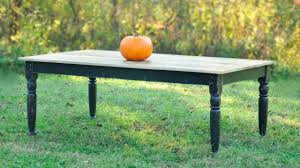 How To Build Farm Table by Woodworking Diy Farm Table Build How To Plans Youtube