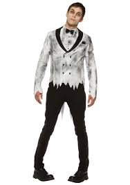 scary costumes for men groom costume costumes