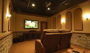 home theater walls best fresh home theatre acoustic wall panels 4331