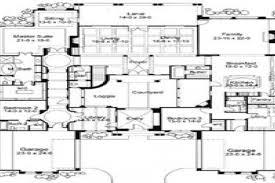 mediterranean floor plans with courtyard mediterranean house floor plans mediterranean house plans
