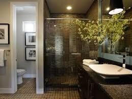 Master Bathroom Tile Ideas Photos Oval White Porcelain Freestanding Bathtub Small Round Wash Basins