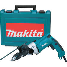 makita 6 6 3 4 in corded hammer drill with torque limiter