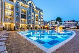 Bedroom Beach Club Bulgaria Radoslava Hotel Sunny Beach Bulgaria Booking Com