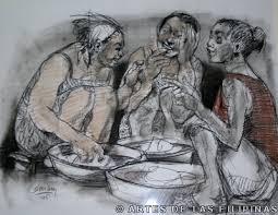 the quintessential artist storyteller emmanuel garibay