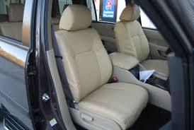 honda pilot seat covers 2014 honda pilot 2013 2018 iggee s leather custom fit seat cover