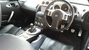 nissan 350z hr engine 2007 nissan 350z gt black hr engine cars for sale briskoda