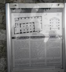 the jewish sephardic synagogue in sarajevo bosnia travels with