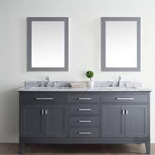 72 In Bathroom Vanity Ari Kitchen Bath Danny 72 Bathroom Vanity Set Reviews