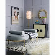 charade capsule daybed by jonathan adler u2013 the modern shop