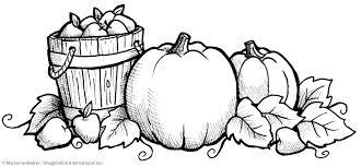 pumpkin outline printable 22961 clipartioncom print