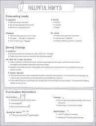 narrative writing organizer grades 4 5 016993 details rainbow