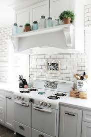 kitchen style white farmhouse style kitchen vintage farmhouse