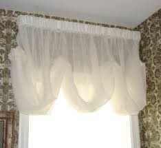 Free Valance Pattern May 2009 U2013 Simple Sewing Projects