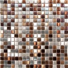 copper kitchen backsplash tiles best 25 copper tile backsplash ideas on quatrefoil