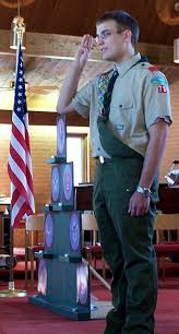 uniform and insignia of the boy scouts of america wikiwand