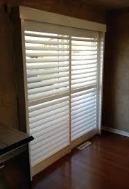 Bypass Shutters For Patio Doors Patio Shutters Blinds Mbtshoeswomen Us