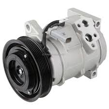 dodge grand caravan a c compressor from discount ac parts