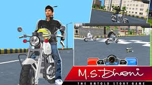 ms dhoni the untold story game for android free download and