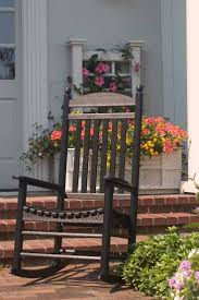 Polywood Jefferson Rocking Chair 78 Best Front Porch Decor Images On Pinterest Front Porches