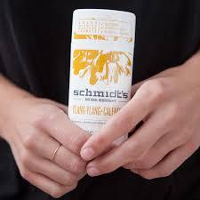 schmidt u0027s naturals award winning natural deodorant u0026 new bar u2026