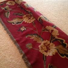Pottery Barn Rugs For Sale Best Pottery Barn Wool Rug Used About 9 Months In A Condo No