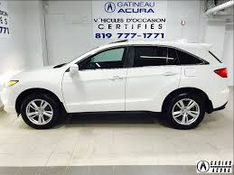 Acura Rdx 2015 Specs 2015 Acura Rdx An Suv That Thinks It U0027s A Sports Car Review