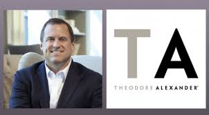 million dollar decorating million dollar decorating podcast features theodore alexander theo