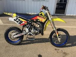 85cc motocross bikes for sale 100 suzuki 85 dirt bike bonus race kit for suzuki u0027s