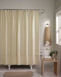 shabby chic shower curtains bed bath and beyond curtains gallery