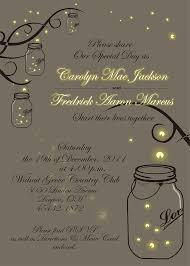 after the wedding party invitations jar wedding reception invitations in all styles