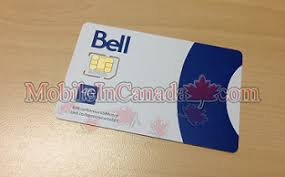 order your free bell or sim card with distribu sim ca