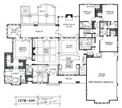 home plans with large kitchens large ranch house plans a house plan ranch house plans large kitchen