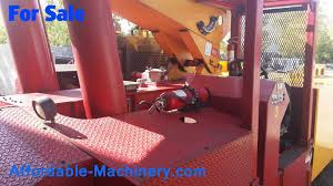 affordable machinery used mobile cranes for sale
