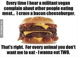 Vegan Meme - vegan meme