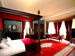bedroom marvelous dark red bedroom ideas home decorations