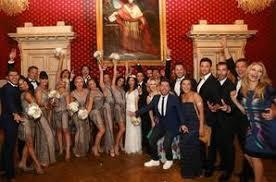 mariage alizee yann alrick au mariage d alizée et grégoire lyonnet ta source