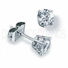 diamond stud earrings uk indian jewellery design 2016 diamond stud earrings uk