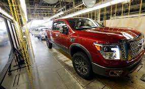 nissan finance rates canada nissan recalling 52 016 titan pickups in us canada wtop