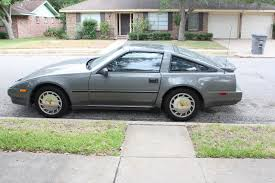 nissan z for sale 1987 nissan 300zx overview cargurus