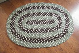 flooring nice round stroud braided rugs for elegant living room