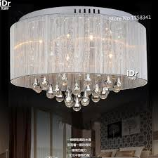 Best Selling Chandeliers Best Selling Modern Simple Fabric Chandelier Lights With Bedroom