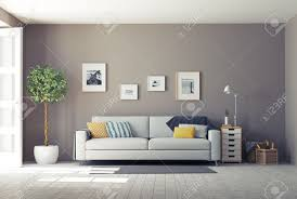 modern interior 3d design concept stock photo picture and royalty