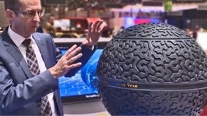 lexus entwickelt hoverboard teufel rockster thundertruck technologien im auto pinterest